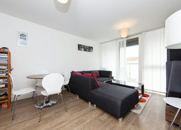 Thumbnail 1 bed flat for sale in Greenland Place, Mandara Place, Deptford