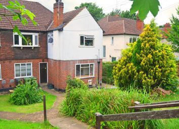 Thumbnail 2 bedroom maisonette to rent in Ewell By Pass, Ewell, Surrey