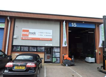 Thumbnail Warehouse for sale in Arden Road, Alcester