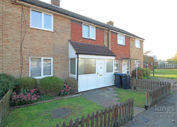 Abbotsweld, Harlow CM18. 2 bed terraced house
