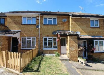 Thumbnail 2 bed terraced house to rent in Alfred Close, Chatham