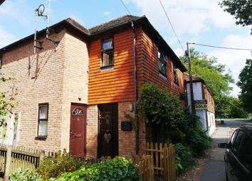 Thumbnail 2 bed flat to rent in Bakehouse Cottages, Petworth Road, Kirdford, Billingshurst