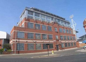 Thumbnail 1 bed flat for sale in Churchmans House, Portman Road, Ipswich, Suffolk