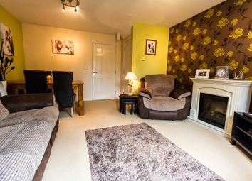 Thumbnail 3 bed town house for sale in The Sidings, Mangotsfield, Bristol