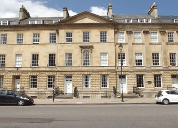 Thumbnail 1 bed flat to rent in Great Pulteney Street, Bathwick, Bath