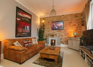 Thumbnail 3 bedroom flat for sale in Bouverie Road West, Folkestone