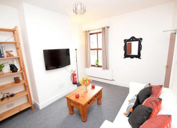 Thumbnail 4 bed shared accommodation to rent in Catherine Street, Chester