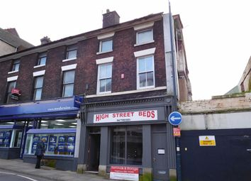 Thumbnail Retail premises for sale in Market Street, Stoke-On-Trent, Staffordshire