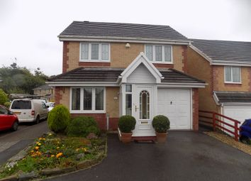 Thumbnail 3 bed detached house for sale in Min Y Coed, Margam Village, Port Talbot, Neath Port Talbot.
