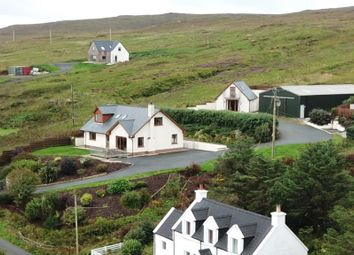 Thumbnail 4 bedroom detached house for sale in Geary, Waternish, Isle Of Skye