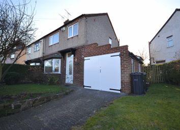 Thumbnail 3 bed semi-detached house to rent in Black Lion Lane, Little Sutton, Ellesmere Port