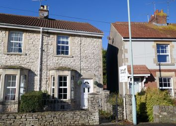 3 bed semi-detached house for sale in Chilcompton Road, Midsomer Norton, Radstock BA3