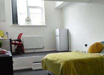Thumbnail Room to rent in Jopling House, John Street, Sunderland
