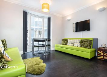 Thumbnail 3 bedroom semi-detached house for sale in Charles Street, Brighton, East Sussex