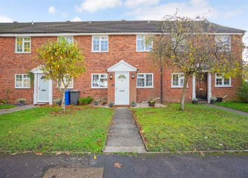 Thumbnail 4 bed terraced house for sale in Furzebank, Ascot