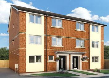 "Thumbnail 4 bed property for sale in ""The Oban At The Parks Phase 4 "" at Glaisher Street, Everton, Liverpool"
