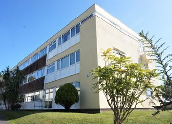 Thumbnail 2 bed flat for sale in Barton Road, Torquay