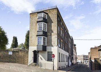Thumbnail 1 bed flat for sale in Nevada Street, Greenwich, London