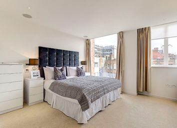 Thumbnail 2 bedroom flat to rent in Young Street, Kensington