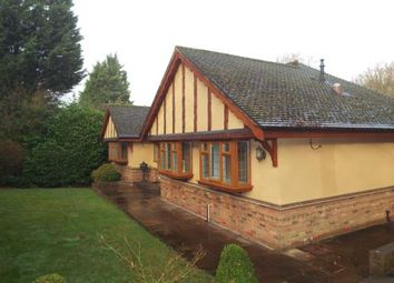 Thumbnail 4 bed bungalow for sale in St. Peters Road, Hockley