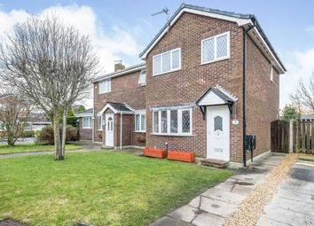 Thumbnail 3 bed semi-detached house for sale in The Cleves, Maghull, Liverpool, Merseyside
