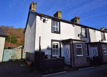 Thumbnail 2 bed terraced house for sale in 1, Dolanog Villas, Graig Fach, Machynlleth, Powys