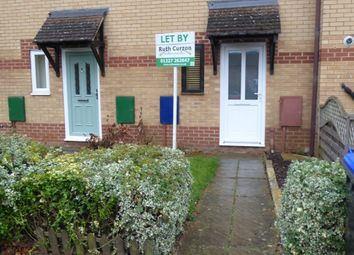 Thumbnail 1 bed terraced house to rent in Mallard Drive, Woodford Halse