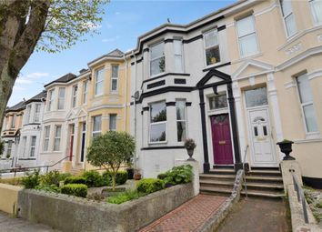 Thumbnail 2 bedroom flat for sale in Moor View, Keyham, Plymouth, Devon