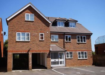 Thumbnail 2 bed flat to rent in Wycombe Road, Prestwood, Great Missenden