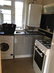 Thumbnail 2 bed flat to rent in High Street, London, East Ham
