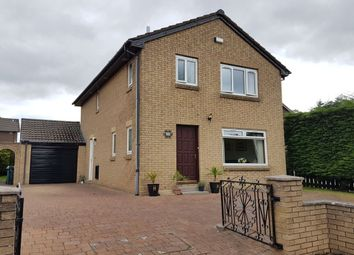 Thumbnail 3 bedroom detached house for sale in Alford Quadrant, Wishaw
