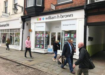 Thumbnail Retail premises for sale in 47-48 Market Place, Newark On Trent, Nottinghamshire