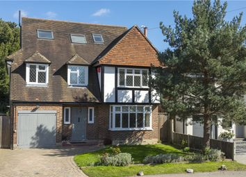 5 bed detached house for sale in Melville Avenue, Wimbledon SW20