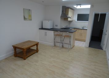 Thumbnail 1 bed flat to rent in Haydons Road, Wimbledon