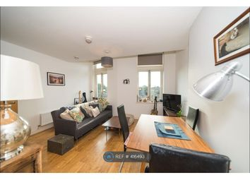Thumbnail 1 bed flat to rent in Woodgrange Road, Forest Gate, London