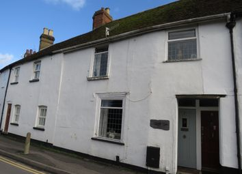 2 bed cottage for sale in Lower Street, Salisbury SP2