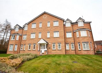 2 bed flat for sale in Pennyfield Close, Meanwood, Leeds, West Yorkshire LS6