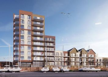 Thumbnail 2 bed property for sale in Harbour Road, Gosport