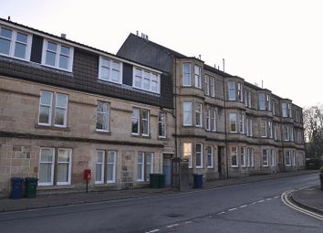 Thumbnail 2 bedroom flat for sale in 44 George Street, Hunters Quay, Dunoon