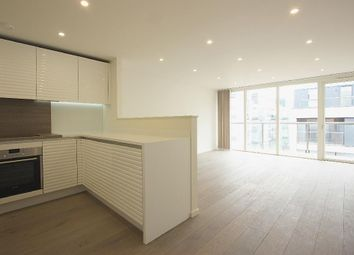 Thumbnail 2 bedroom flat to rent in Worcester Point, Central Street, London