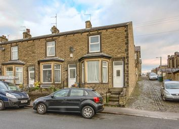 Thumbnail 2 bed end terrace house to rent in Devonshire Street, Skipton