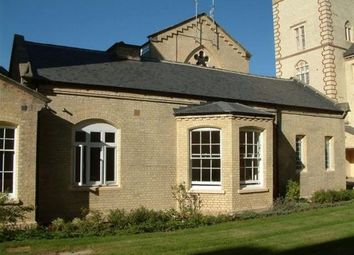 Thumbnail 2 bed flat to rent in Fairfield Hall, Stotfold, Hitchin