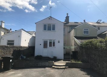 1 bed maisonette for sale in Torquay Road, Newton Abbot TQ12