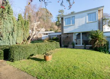 Thumbnail 4 bed link-detached house for sale in Kingston Close, Dover