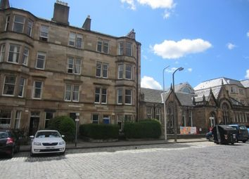 Thumbnail 2 bed flat to rent in Thirlestane Road, Edinburgh