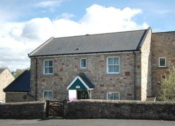 Thumbnail 3 bed semi-detached house for sale in Plum Tree House, 2 Tweed Meadows, Cornhill-On-Tweed