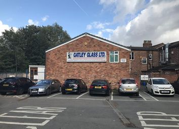 Thumbnail Retail premises for sale in 58-60A Church Road, Gatley, Cheadle, Cheshire