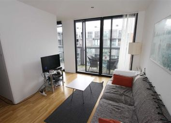 Thumbnail 1 bedroom flat to rent in Ellesmere Street, Manchester