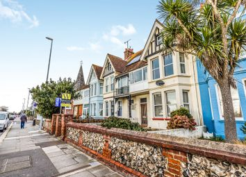 Thumbnail 3 bed flat to rent in The Broadway, Brighton Road, Worthing