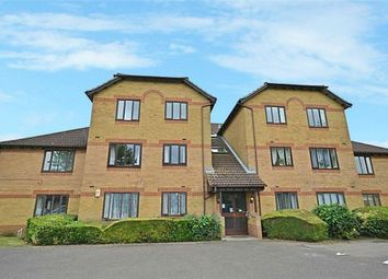 Thumbnail 2 bedroom flat for sale in Bordeaux Close, Duston, Northampton